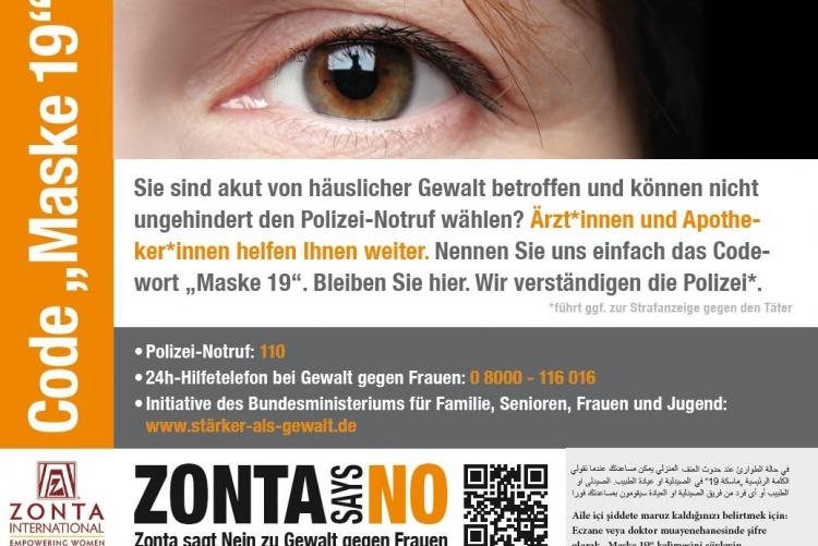 © Union deutscher Zonta Clubs, Silke Wolter