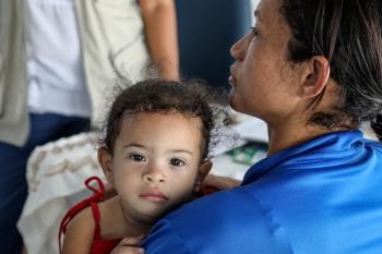 Internationales Serviceprojekt 2020-2022 I Peru I UNICEF